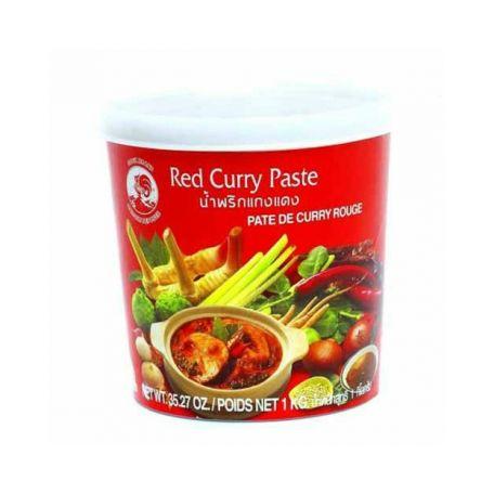 Piros curry paszta 1kg