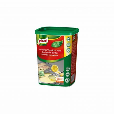 Knorr citromos vajmártás alap 0,8kg