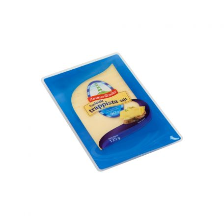Ammerland trappista sajt szeletelt 125g