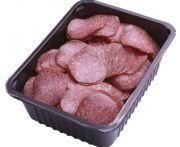 Szalámi sertés csemege szeletelt vg pick 1kg