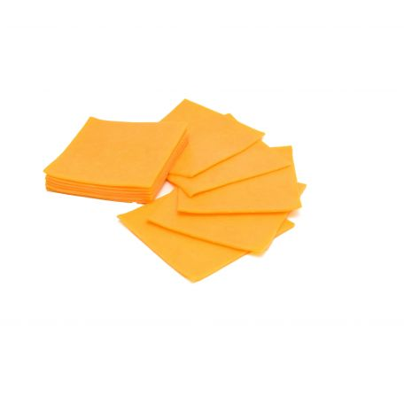 Vörös cheddar sajt szeletelt 51szelet 1kg