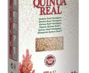 Quinoa fehér bio 500gr quinua real