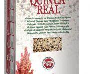 Quinoa mix bio 500gr quinua real