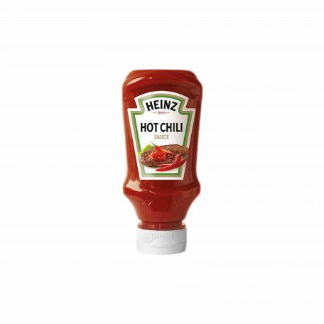 Heinz chili szósz 220ml