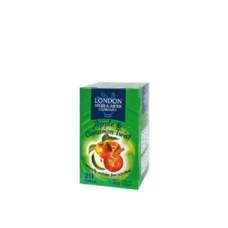 London alma-fahéj tea 40g