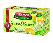 Tea bodzavirág-citrom teekanne 45gr