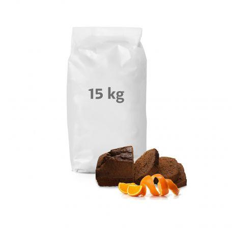 Zeelandia édes choc orangooo keverék 15kg
