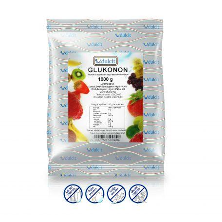 Glukonon édesítőszer 1kg