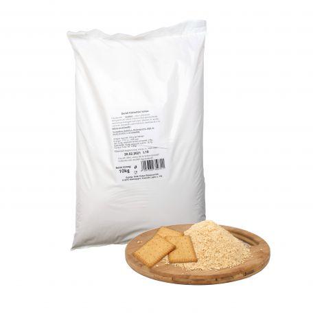 Darált háztartási keksz 10kg