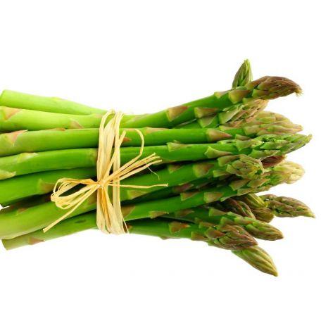 Zöld spárga