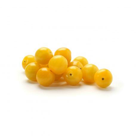 Sárga koktélparadicsom 250g