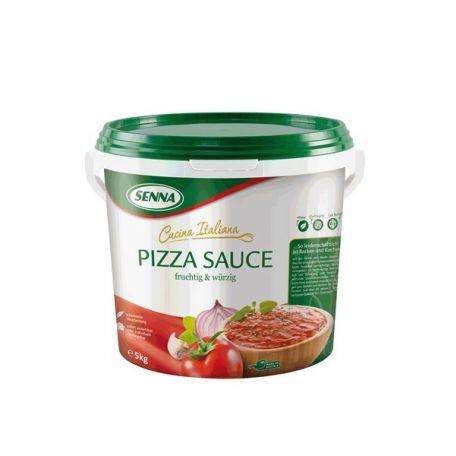 Senna pizzaszósz 5kg