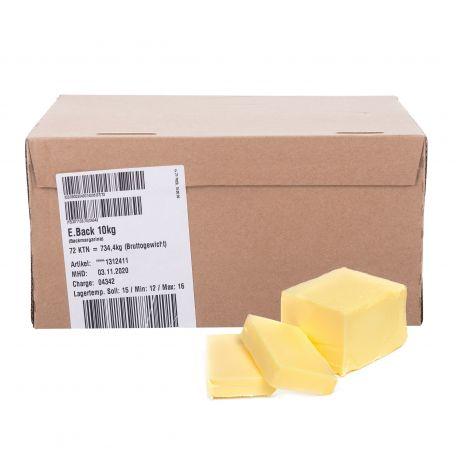 Senna eco back sütőmargarin 80% 10kg 4x2,5kg