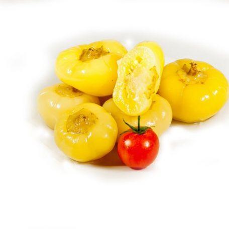 Almapaprika savanyúság 17kg/10kg