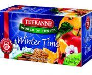 Teekanne winter time tea 50g