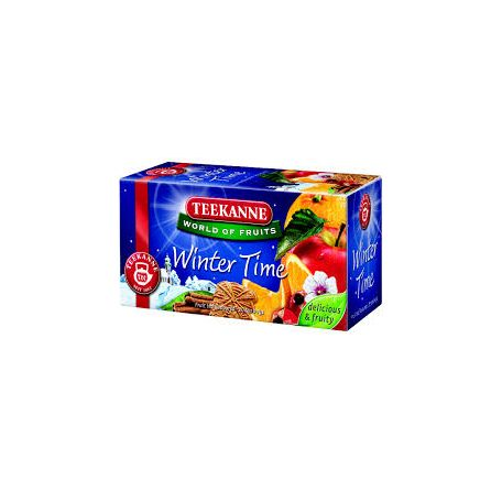 Teekanne winter time tea 50g