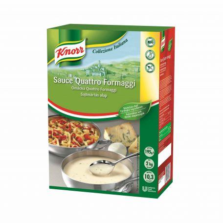 Knorr sajtmártás alap 2kg