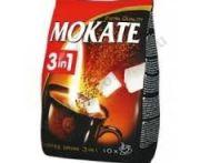 Kávé 3in1 10x18g mocate
