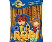 Minimax robi - kemencében sült pálcikák tengeri sóval 45gr