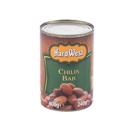 Chilis bab konzerv 400g