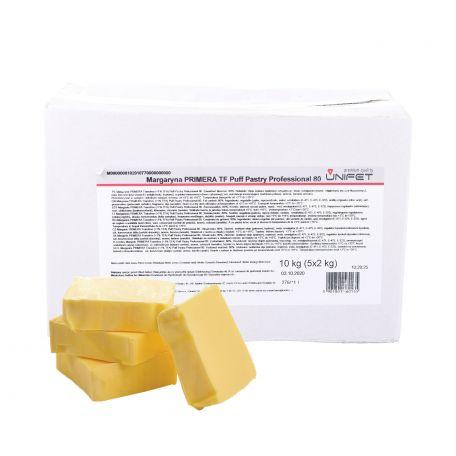 Sütőmargarin 80% 10kg