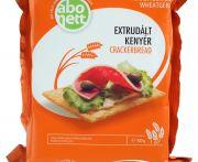 Extrudált kenyér búzacsírás 100gr abonett (12db/karton)