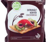 Extrudált kenyér korpás 100gr abonett (12db/karton)