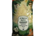 "Rizs ""a"" hosszúszemű 1kg jungle rice"