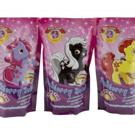 Ponyland pinkberry drink vitamin c/30db üdítőital
