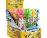 Bubble beach tools  /24