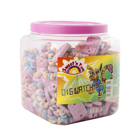 Digiwatch/100db cukorka