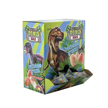 Dino eggs/200db rágógumi
