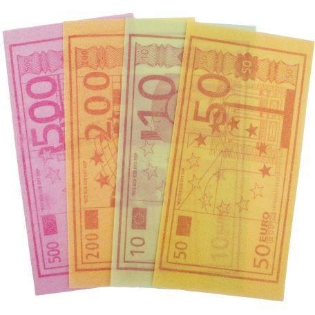 Mega money edible paper/200db