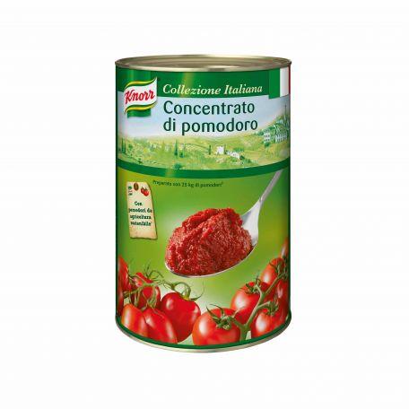 Knorr sűrített paradicsom 4,5kg