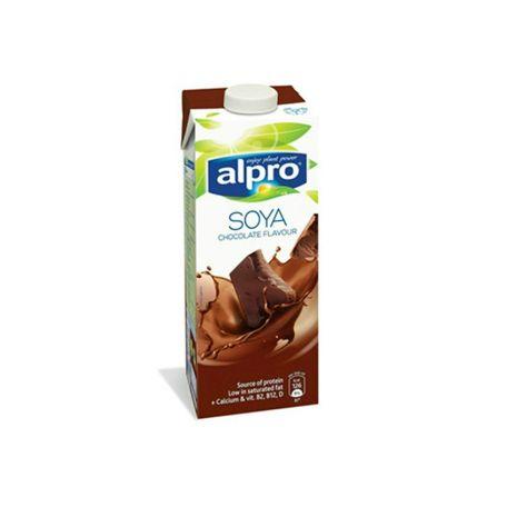 Alpro csokis szójaital 1l