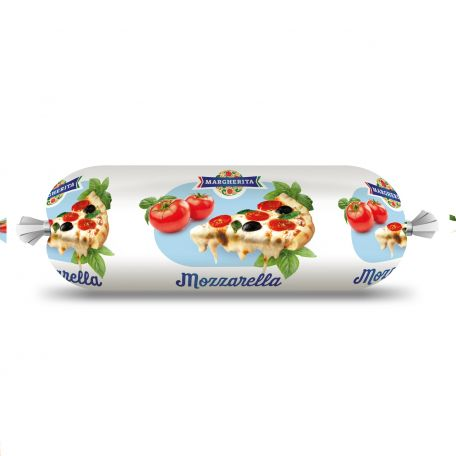 Sajt mozzarella margherita rúd 2kg