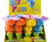 Bird fan  /12