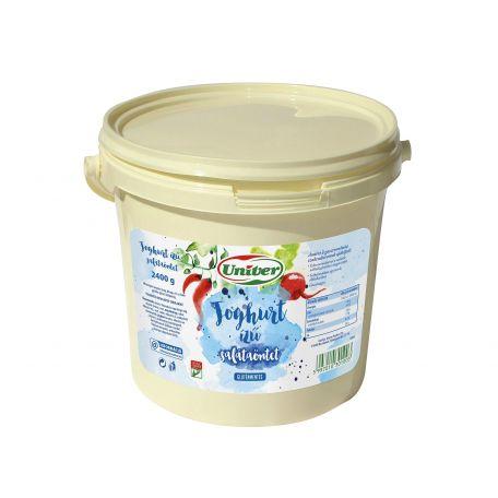 Univer joghurtos salátaöntet 2,3kg