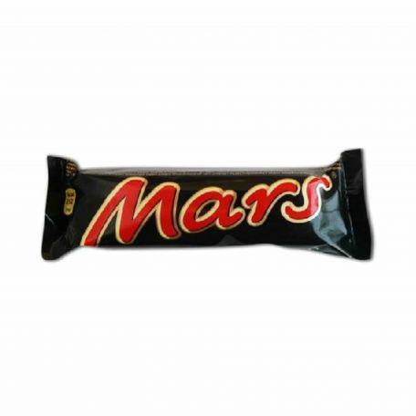 Mars tejcsokoládé 51g
