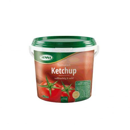 Senna ketchup 5kg