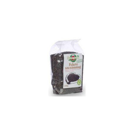Fekete szezámmag 250g
