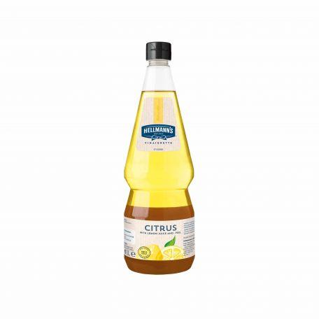 Hellmann's citrusos vinaigrette öntet 1l