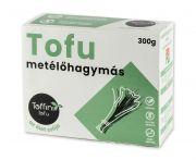 Metélőhagymás tofu 300g