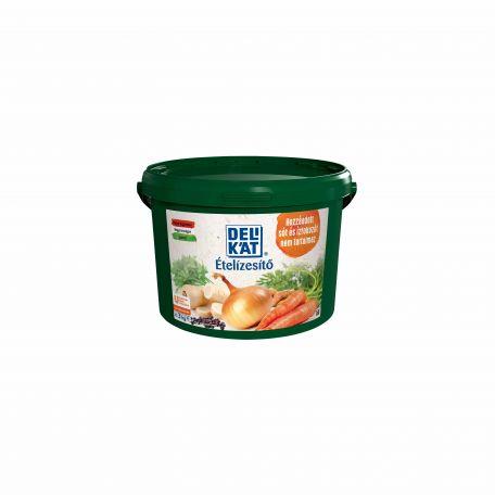 Knorr delikát hozzáadott só és ízfokozómentes ételízesítő 3kg