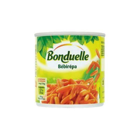 Bonduelle bébirépa konzerv 400/265g