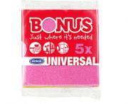 Törlőkendő általános bonus (5db-os)