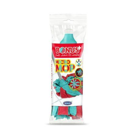 Bonus micromop felmosófej