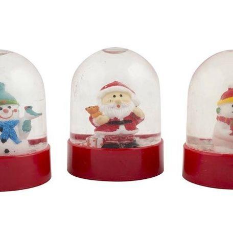 Christmas snow ball 5g/12db