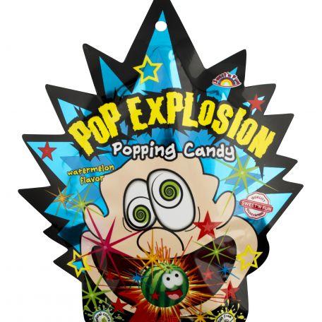 Pop explosion 15g/24 (15x1g)
