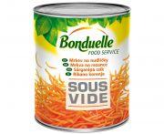 Bonduelle sous vide sárgarépacsík konzerv 2000/1750g